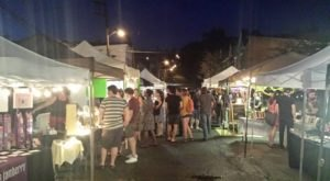 There's Nothing Quite Like This Unique Moonlight Market In Pittsburgh
