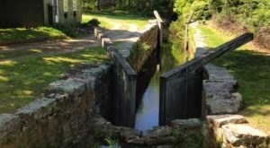 The One Park In Connecticut Where You Can Explore The Remnants Of Connecticut's Canal System