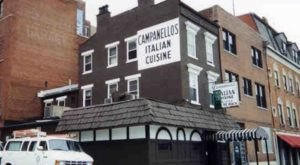 This Italian Gem Is Over 100 Years Old And It's Still A Cincinnati Favorite