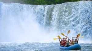 These 9 Boat Adventures Will Show You A Side Of Kentucky You Didn't Even Know Existed