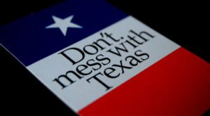 10 Things You Only Have The Right To Say If You're From Texas