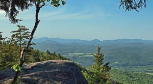 The One Incredible Trail That Highlights The Beauty Of Vermont