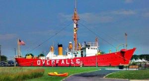 9 Of The Greatest Destinations Most Delawareans Overlook