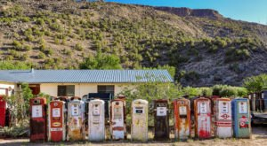 These 9 Weird Places In New Mexico Are As Strange As It Gets