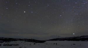 This Enchanting Star Park Will Let You Experience Alaska Like Never Before