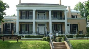 This Mississippi Inn Is Among The Most Haunted Places In The Nation