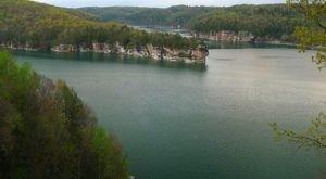 Few People Know The Little Bahamas Of The East Is Right Here In West Virginia