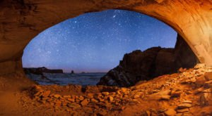 This Enchanting Star Park Will Let You Experience Utah Like Never Before
