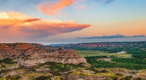 9 Fascinating Things You Probably Didn't Know About Theodore Roosevelt National Park In North Dakota