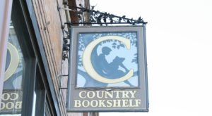 This Award-Winning Bookstore In Montana Is Like Something From A Dream