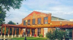 This Massive Warehouse In Nashville Will Easily Become Your New Favorite Shopping Destination