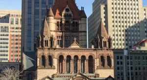 16 Historical Landmarks You Absolutely Must Visit In Boston