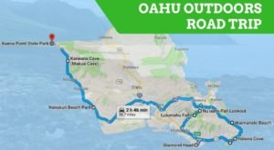 Take This Epic Road Trip To Experience Hawaii's Great Outdoors