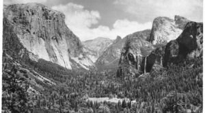 These 12 Photos Of Northern California From The Early 1900s Are Beyond Fascinating