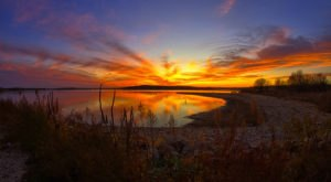 10 Stunning Spots In Kansas Where Nothing Spoils Our Endless Skies