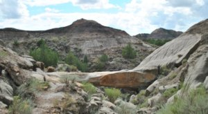 The Mystical Place In Montana Where Dinosaurs Once Roamed