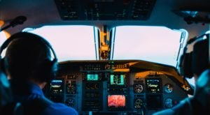 There's A Secret Way To Hear What's Happening In The Cockpit Of Your Plane