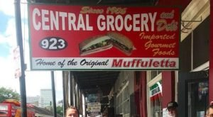 New Orleans Is Home To The Best Muffuletta And Here Are The 7 Places To Find Them