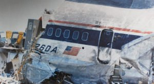 The Terrifying, Deadly Plane Crash In Texas That Will Never Be Forgotten