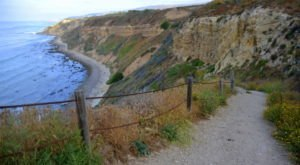 There's Nothing More Magnificent Than Taking A Hike Along This Picturesque Coastal Trail in Southern California