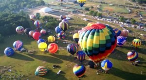 The 9 Best Small-Town Festivals In Alabama You've Probably Never Heard Of