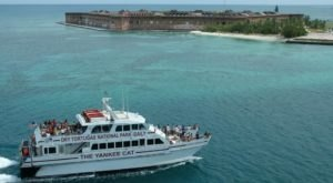 The One Of A Kind Ferry Boat Adventure You Can Take In Florida