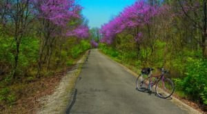 The One Incredible Trail That Spans The Entire State of Indiana