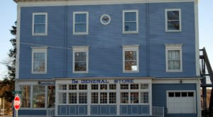 This General Store Near Boston Is Too Charming For Words