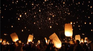 The Mesmerizing Lantern Festival In Pennsylvania You Need To See To Believe