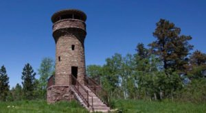The Tower Hike In South Dakota That's Loaded With History