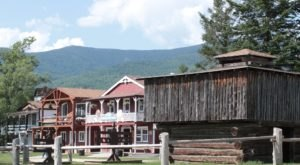 This Old West Themed New Hampshire Park Is Fun For The Whole Family
