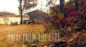 This Small Town Ranch In Oklahoma Will Bring Out The Adventurer In You