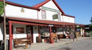 This Delightful General Store In Michigan Will Have You Longing For The Past