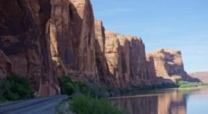 The Scenic Byway In Utah You Have To Travel At Least Once