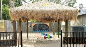 The Beach-Themed Restaurant Near New Orleans Where It Feels Like Summer All Year Long