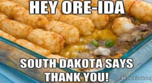 9 Hilarious Inside Jokes You'll Only Appreciate If You Hail From South Dakota