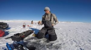 The 7 Best Places To Go Ice Fishing In Wyoming This Winter