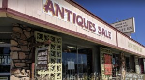 The Tiny Town In Southern California That's Absolute Heaven If You Love Antiquing