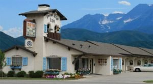 The Charming Motel In Utah You Never Knew You Needed To Stay At