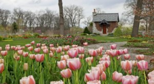 The 12 Very Best Places To Go In Indiana This Spring