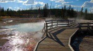 7 Stunning Boardwalks In Wyoming You Won't Find At The Beach