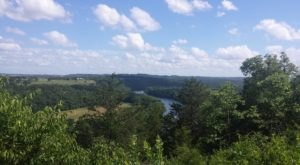 This Stunning Missouri Wildlife Area Is A Nature Lover's Dream Come True