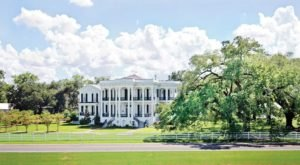 The Largest Antebellum Plantation In The South Is Here In Louisiana And You Need To See It