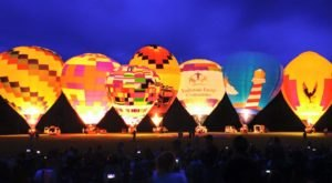 Spend The Day At This Hot Air Balloon Festival In Pennsylvania For A Uniquely Colorful Experience