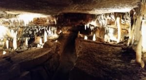 This Day Trip To The Deepest Cave In Ohio Is Full Of Adventure
