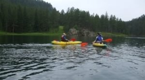 This Water Adventure In South Dakota Will Bring Out The Explorer In You
