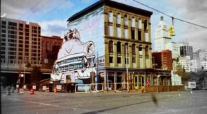 These 12 Places From Cincinnati's Past Will Have You Longing For The Good Old Days