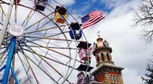 These 9 Fantastic Street Fairs Will Show You The Best Of Greater Cleveland