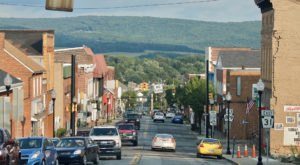 14 Small Towns Around Pittsburgh Where Everyone Knows Your Name