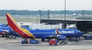 These Are All The New Routes You Can Now Fly On Southwest Airlines